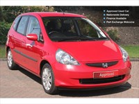 Used Honda Jazz 1.4 I-Dsi Se 5Dr Hatchback