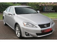Used Lexus IS 200d Advance 4Dr Saloon