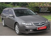 Used Honda Accord I-Vtec Ex 5Dr Estate