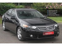 Used Honda Accord I-Dtec Ex 4Dr Saloon