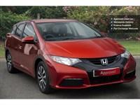 Used Honda Civic I-Dtec S 5Dr Estate