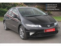 Used Honda Civic I-Ctdi Si 5Dr Hatchback