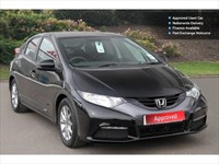Used Honda Civic 1.4 I-Vtec Se 5Dr Hatchback