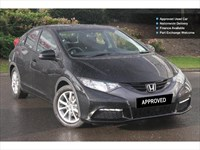 Used Honda Civic 1.4 I-Vtec Se-T 5Dr Hatchback