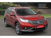 Used Honda CR-V I-Dtec Sr 5Dr Estate