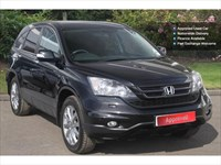 Used Honda CR-V I-Dtec Es 5Dr Estate