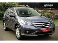 Used Honda CR-V I-Dtec Se 5Dr 2Wd Estate