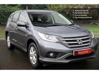 Used Honda CR-V I-Dtec Se-T 5Dr 2Wd Estate