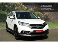 Used Honda CR-V I-Vtec Ex 5Dr Estate