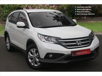 Used Honda CR-V I-Vtec Se 5Dr 2Wd Estate