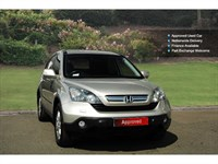 Used Honda CR-V I-Vtec Es 5Dr Estate