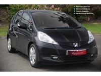 Used Honda Jazz 1.4 I-Vtec Ex 5Dr Hatchback