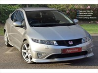 Used Honda Civic I-Vtec Type R Gt 3Dr Hatchback