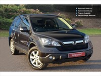 Used Honda CR-V I-Ctdi Es 5Dr Estate