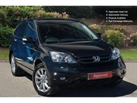 Used Honda CR-V I-Dtec Ex 5Dr Estate