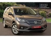 Used Honda CR-V I-Vtec Se 5Dr Estate