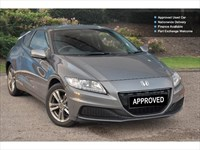 Used Honda CR-Z Ima 137 Sport 3Dr Coupe