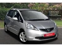 Used Honda Jazz 1.4 I-Vtec Es 5Dr I-Shift Auto Hatchback