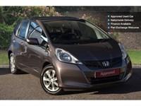 Used Honda Jazz 1.4 I-Vtec Es 5Dr Hatchback