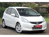 Used Honda Jazz 1.4 I-Vtec Es Plus 5Dr Hatchback