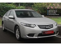Used Honda Accord I-Dtec Es 4Dr Saloon