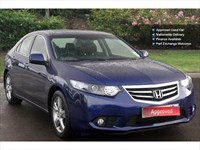 Used Honda Accord I-Vtec Ex 4Dr Saloon