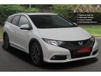 Used Honda Civic I-Vtec Sr 5Dr Estate