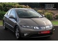 Used Honda Civic I-Ctdi Es 5Dr Hatchback