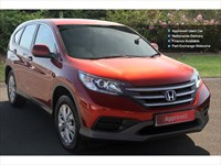 Used Honda CR-V I-Dtec S 5Dr Estate