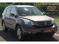 Used Honda CR-V I-Vtec Se+ 5Dr Estate