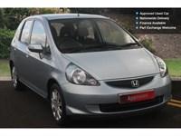 Used Honda Jazz 1.4 I-Dsi Se 5Dr Hatchback