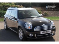 Used MINI Cooper Clubman Cooper D 5Dr Estate