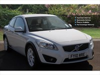Used Volvo C30 Se 3Dr Coupe