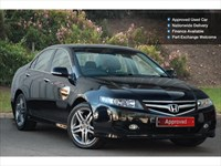 Used Honda Accord I-Ctdi Sport 4Dr Saloon