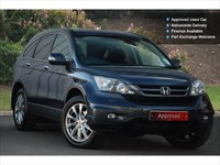Used Honda CR-V I-Vtec Es-T 5Dr Estate