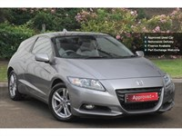Used Honda CR-Z Ima Gt 3Dr Coupe