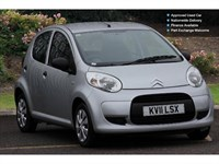 Used Citroen C1 I Vt 5Dr Hatchback