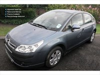 Used Citroen C4 I 16V Cool 5Dr Hatchback