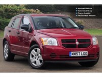 Used Dodge Caliber Se 5Dr Hatchback
