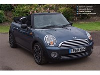 Used MINI Convertible One 2Dr Convertible
