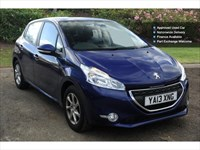 Used Peugeot 208 Vti Active 5Dr Hatchback
