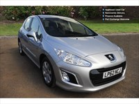 Used Peugeot 308 Hdi 92 Active 5Dr Hatchback