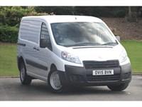 Used Peugeot Expert 1000 Hdi 90 H1 Professional Van
