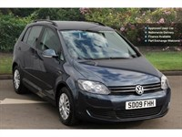 Used VW Golf Plus Tdi 110 S 5Dr Hatchback
