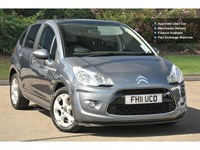 Used Citroen C3 E-Hdi Airdream Exclusive 5Dr Hatchback