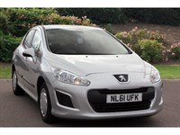 Used Peugeot 308 E-Hdi 112 Access 5Dr Egc Hatchback