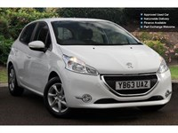 Used Peugeot 208 E-Hdi Access+ 5Dr Egc Hatchback