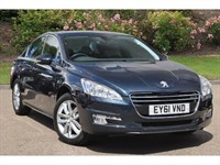 Used Peugeot 508 508 E-Hdi 112 Active 4Dr Egc Saloon
