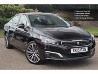 Used Peugeot 508 508 Hdi Gt 4Dr Auto Saloon