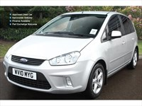 Used Ford C-Max Zetec 5Dr Estate